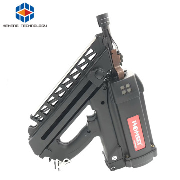 34 degree strip collated gas framing wood nailer