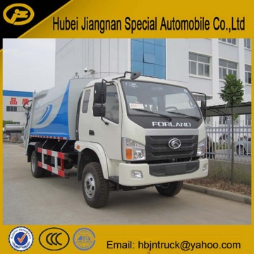 Forland Solid Waste Collection Vehicles