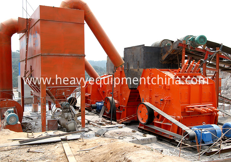 Coal Crushing Equipment