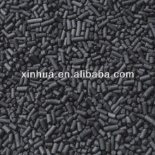 pellet activated carbon for air purification