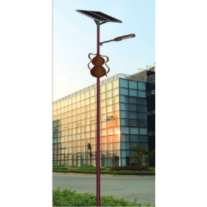 Best Price for for Solar Street Light Pole Integrated LED Solar Road Lights supply to Argentina Factory