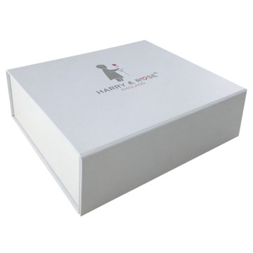 Private Label Luxury Magnet Cosmetic Gift Box