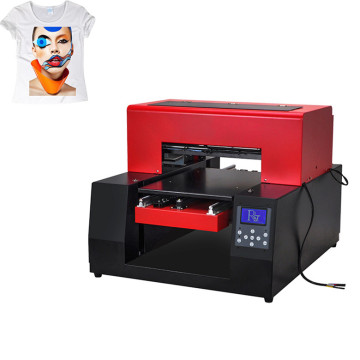 Dhinda Dhinda kuA3 T Shirt Printer