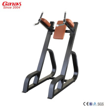 Wholesale price stable quality for Fitness Equipment Gym Workout Machine V-Crunch Abdominal Trainer supply to United States Factories