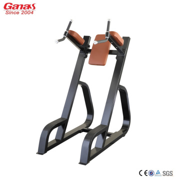 China for Fitness Equipment Gym Workout Machine V-Crunch Abdominal Trainer export to South Korea Factories