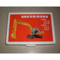 Excavators O Ring Kit Component Seal Ring Kits