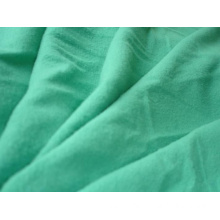 Polyester Knitted Fabric For Matt Velvet