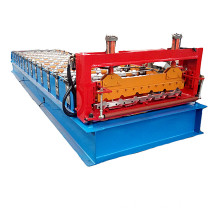 Roofing Steel Sheet Machine