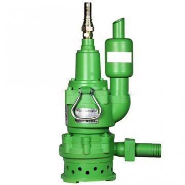 Turbine Submersible Pump Air Operated for Coal Industry