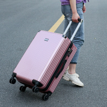 New marketing trendy luggage suitcases prettyfor girl