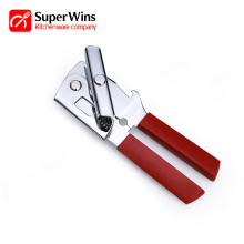 Manual Metal Non-Slip Tin Can Opener