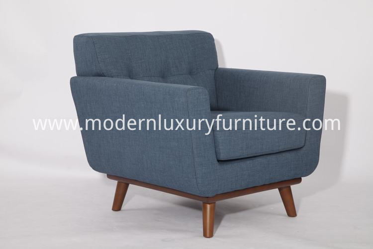 spiers wood sofa