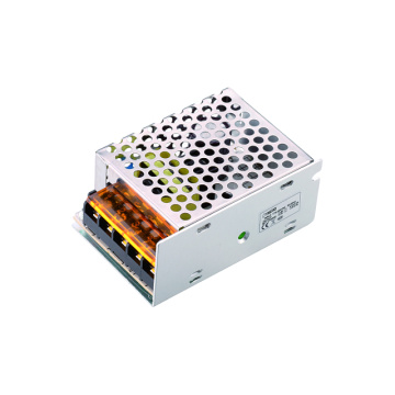 12-20W DC12V/24V Industrial Power Supply Export