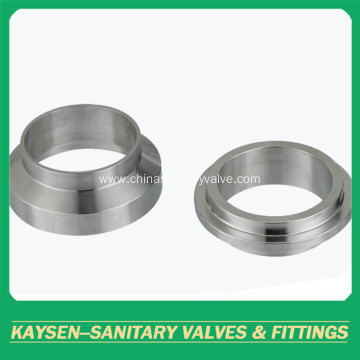 3A sanitary I-line ferrule fittings