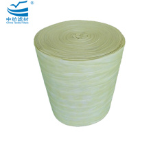 China for Meltblown Pocket Filter Material HVAC F8 Pocket Melt blown media supply to Poland Manufacturer