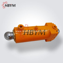 Q70-100 Sany Boom Plunger Cylinder For Stationary Pump