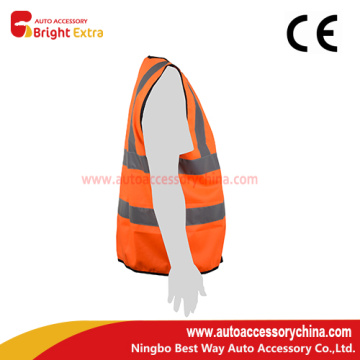 Best Price for for Safety Vest EN471 Standard Reflective Safety Vest supply to Germany Manufacturer