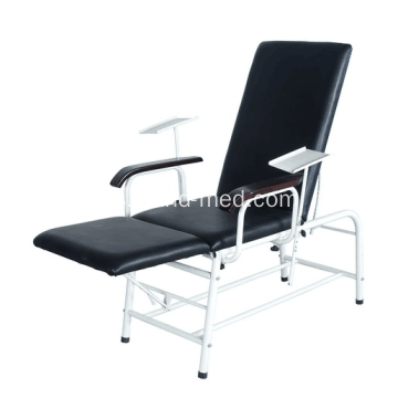 Buen precio Portable Hospital Medical Blood Collection Chair