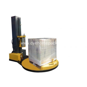 smart Pallet Stretch Wrapping Machine