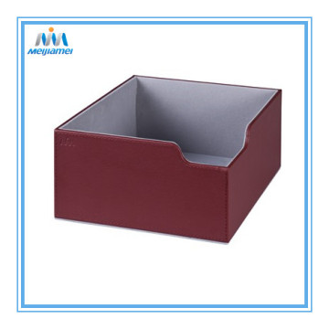 Customize closet storage box for bedroom