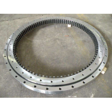 Factory Free sample for Designed Slewing Ring Bearings CRB6015 Slewing Ring Bearing export to Nigeria Wholesale