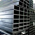 S235JRH Rectangle Square Steel Pipe