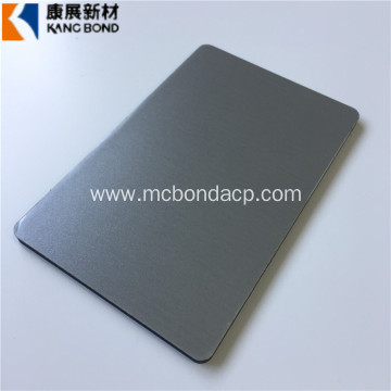 Aluminum Interior Wall PE Composite Panels