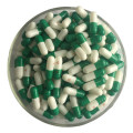 Customized size Colored Gelatin Empty capsule