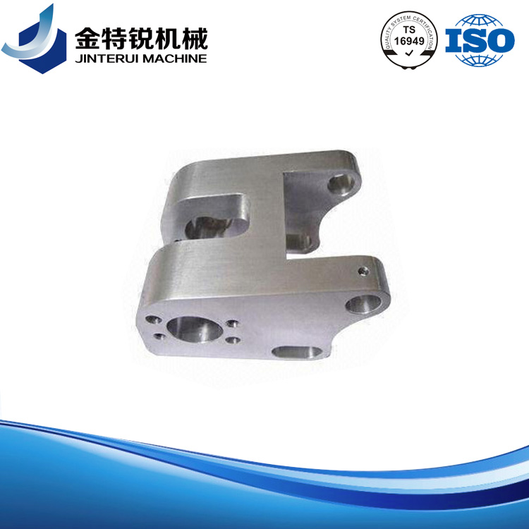 CNC Milling Textile Machinery Parts