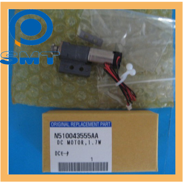 China for Panasonic Machine Feeder Parts PANASONIC CM FEEDER MOTOR N510043555AA export to Germany Manufacturers