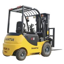 2 ton 48v 600ah battery counterbalance electric forklift