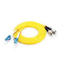 lC Fiber Optic Patch Cord Price