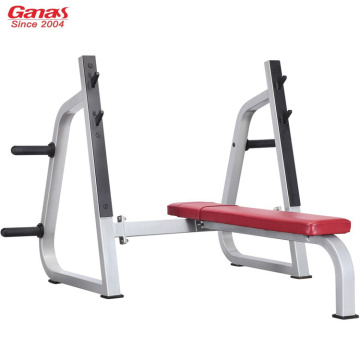 High Quality for Home Gym Equipment Professional Gym Equipment Olympic Bench Press export to Netherlands Factories