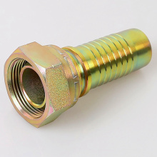 22611 BSP female 60°cone hydraulic fitting