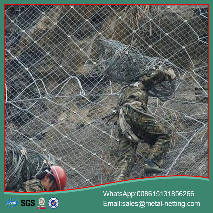 rock-fall-netting