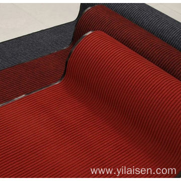 Factory Directly non woven ribbed carpet