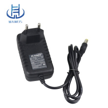 Wall Mount Charger 12V 1A 2A Power Adapter