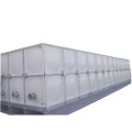 SMC sectional water tank GRP water storage tank