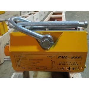 High quality permanent lifting magnet magnetic lifter
