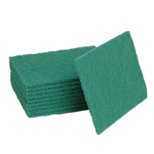 Industrial Scouring Pad Rust cleaning product