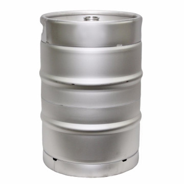 Home brew SUS 304 DIN Type Beer Keg