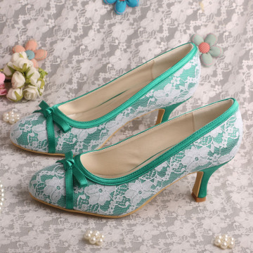 Ladies Special Occasion Shoes for Wedding