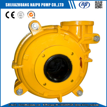 6/4 D - AHR Rubber Liner Slurry Pump