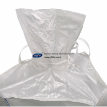 OEM/ODM for 1 Ton Bags Jumbo bag for Plastic particles export to Yugoslavia Exporter