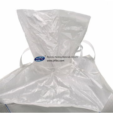 Professional for 1 Ton Bags Jumbo bag for Plastic particles export to Niger Exporter