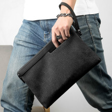 High Quality Leather Clutch Bag For Men