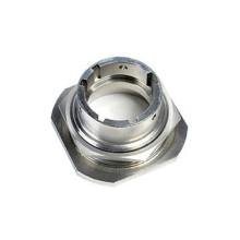 OEM/ODM for Stainless Steel Machining Parts,High Precision Machining Parts,Cnc Aluminum Parts Manufacturers and Suppliers in China Aluminum/Brass/Steel/Stainless Steel CNC Machining Part supply to Tokelau Manufacturer