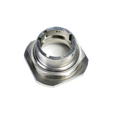 Aluminum/Brass/Steel/Stainless Steel CNC Machining Part