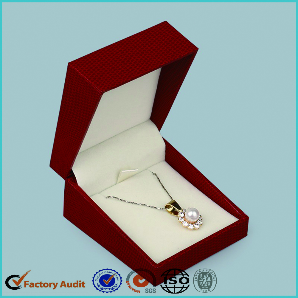 Bracelet Packaging Paper Box Zenghui Paper Package Company 8 4