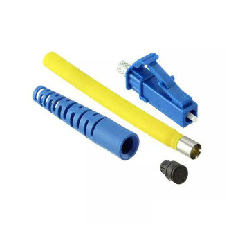 Fiber Optic LC Connector